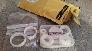 Phimocure